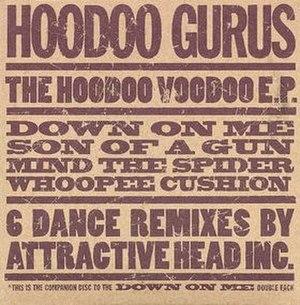 Hoodoo Voodoo - Image: Hoodoo Voodoo