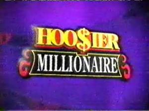 Hoosier Millionaire - Season 16 title card