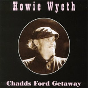 Howard Wyeth - Image: Howie Wyeth Chadds Ford Getaway
