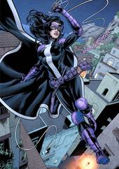 Huntress (comics) - Wikipedia