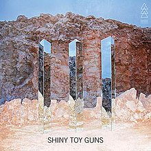III Album Cover, Shiny Toy Guns.jpg