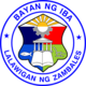 Official seal of Iba