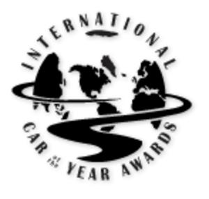 International Car of the Year - Image: Icoty logo