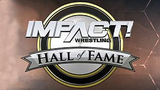 Impact Hall of Fame - Image: Impact Wrestling HOF