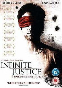 Infinite Justice (film) - Wikipedia