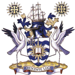 James Cook University Singapore - Coat of Arms of James Cook University