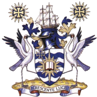 James Cook University - Coat of Arms of James Cook University