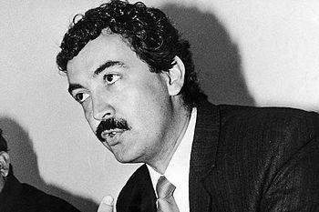 Jaramillo's photo 1990
