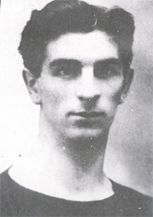 Jimmy Jones (footballer, born 1889) - Image: Jimmy Jones BFC