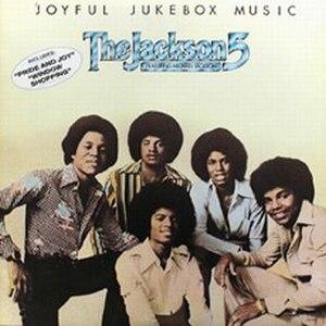 Joyful Jukebox Music - Image: Joyful Jukebox Music LP Cover