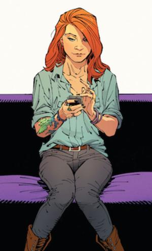 Julie Madison - Image: Julie Madison Batman Vol 2 33