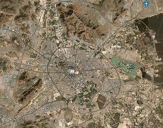 Knowledge Economic City, Medina - Knowledge Economic City Master Plan