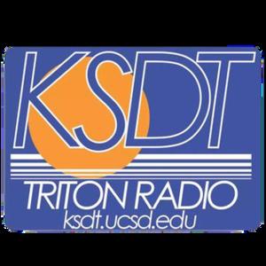 KSDT Radio - Image: KSDT radio station logo
