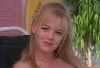 Kelly Taylor (90210) - The approach of season 3 marked the beginning of Kelly's rise from supporting player to the main character.