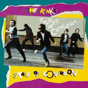 State of Confusion - Image: Kinks Stateof Confusion