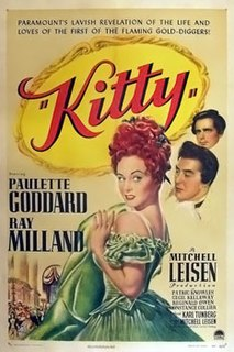 <i>Kitty</i> (1945 film)