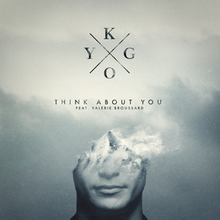 About >> Think About You Kygo Song Wikipedia