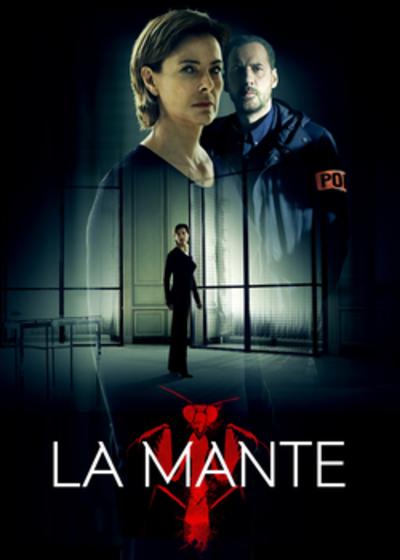 Picture of a TV show: La Mante