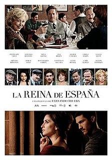 2016 film by Fernando Trueba