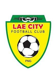 Lae city