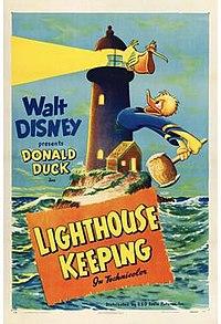 Lighthouse Keeping