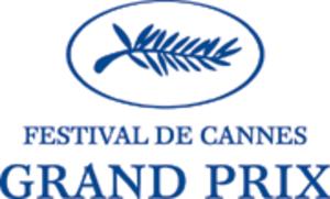 Grand Prix (Cannes Film Festival) - Image: Logo grand prix cannes