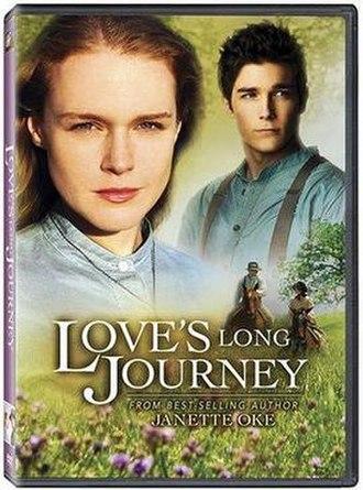 Love's Long Journey - Image: Love's Long Journey