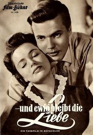 Love is Forever (1954 film)