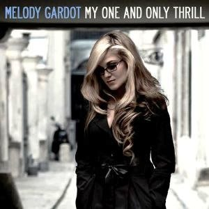 My One and Only Thrill - Image: M Gardot Thrill