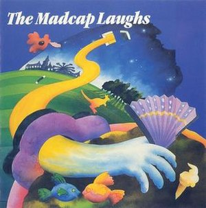 The Madcap Laughs - Image: Madcap laughs crazy diamond version