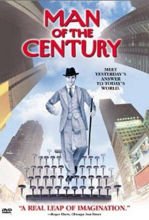 Man of the Century - Image: Man of the Century 1999