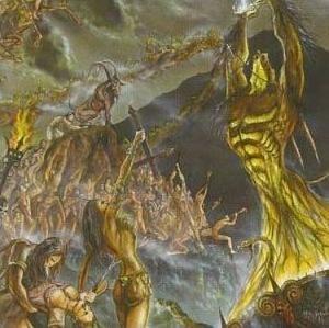 Opus Nocturne - Image: Marduk Opus Nocturne
