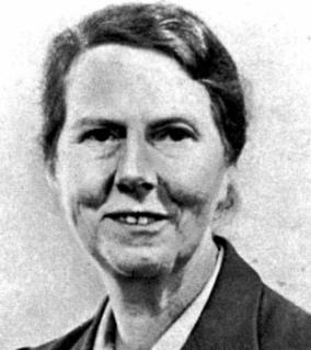 Marjory Warren Warren, Marjory Winsome (1897–1960), geriatrician