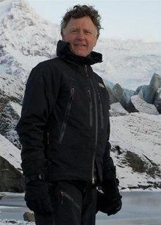 Martin Kenzie British cinematographer