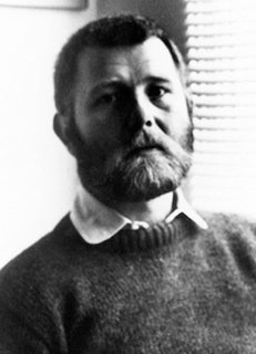 Michael McDowell (author) American novelist and screenwriter