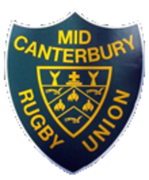 Mid Canterbury Rugby Football Union - Image: Mid Canterbury Rugby Logo