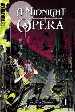 A Midnight Opera