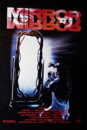 Mirror, Mirror (film) - Image: Mirror, Mirror Film Poster
