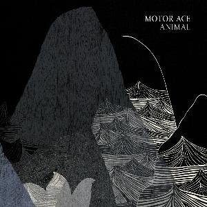 Animal (Motor Ace album) - Image: Motorace animal
