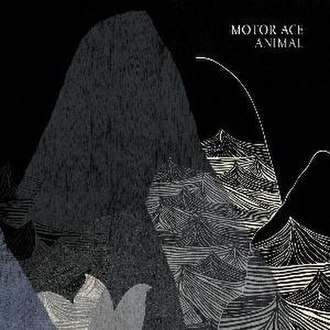 Animal (Motor Ace album) - Image: Motorace animal