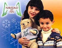 Μετράμε λογότυπα με φτερά.  260px-Navidad_sin_fin_telenovela_poster