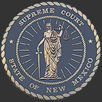 New Mexico Supreme Court - Seal of the New Mexico Supreme Court
