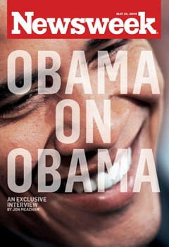 Newsweek 05 24 09