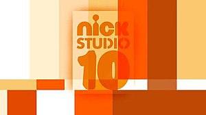 Nick Studio 10 - Image: Nick studio 10