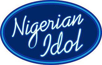 Nigerian Idol - Image: Nigerian Idol