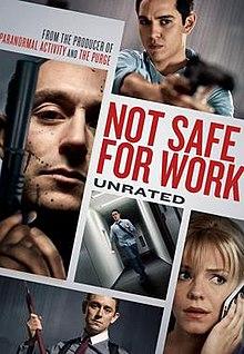 ผลการค้นหารูปภาพสำหรับ not safe for work film 2014