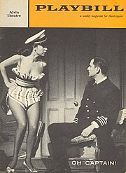 Oh-Captain 1958 front-cover.jpg