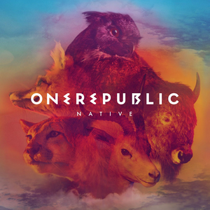 Native (album) - Image: One Republic Native