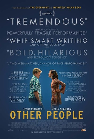 Picture of a movie: Other People