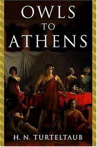 Owls to Athens - Image: Owls to Athens